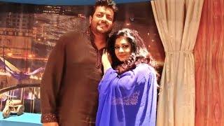 ওমর সানি মৌসুমী 'এ কী খেলা' শুরু করলেন! ভিডিও