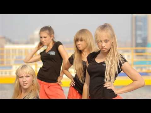 Клип школы танцев Body Language