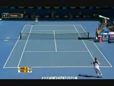 Fernando Verdasco Video