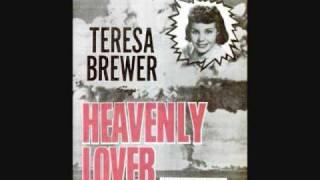 Watch Teresa Brewer Heavenly Lover al Chiar Di Luna Porto Fortuna video