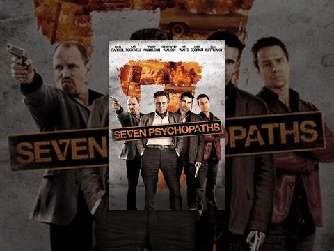 Seven Psychopaths is listed (or ranked) 21 on the list The Best Comedy Movies of 2012
