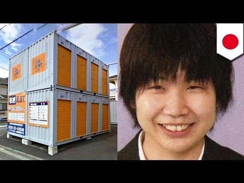Osaka nurse, pinatay at pinadala ang katawan bilang 'doll' sa Tokyo