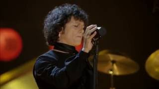 Enrique Bunbury - Ahora - BUNBURY MTV UNPLUGGED