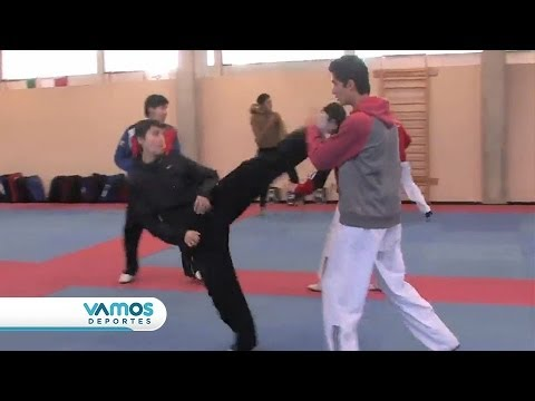Taekwondo Mexicano Hará Valer Sus 47 Medallas video