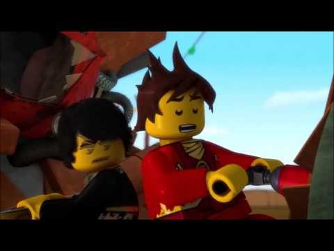 [Ninjago MV] .:Hey Brother!:. HD