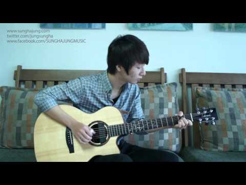 Sungha Jung - Poker Face