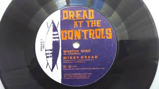 "Mikey Dread - Master Mind (7"" Version) 1980"