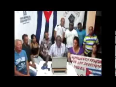 Carta abierta de Antúnez a Raúl Castro para denunciar cambio fraude