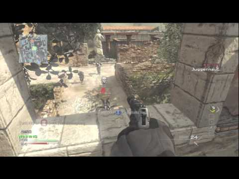 Modern Warfare 3 | Unconventional Kills (Amazing MW3 Kills)