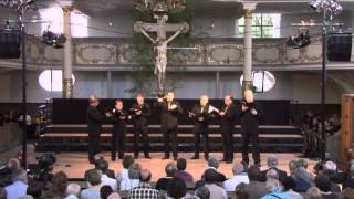 Trad Dostojno Est The Optina Pustyn Male Choir Russland Solo Vladimir Miller