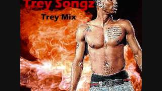 download lagu Trey Songz Feat. Lil Wayne - Misunderstood Remix gratis