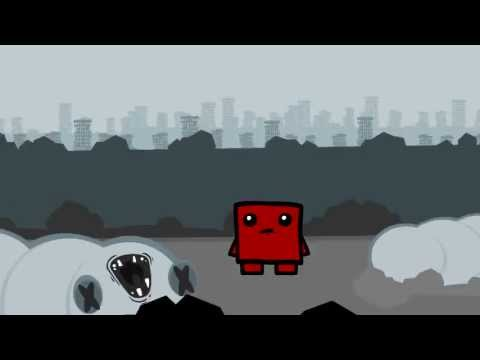 Super Meat Boy Walkthrough Ita - Parte 11 (Mondo 5 3/3)