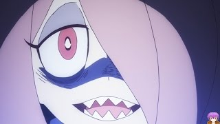 Reviving The Dead - Little Witch Academia Episode 9 Anime Review