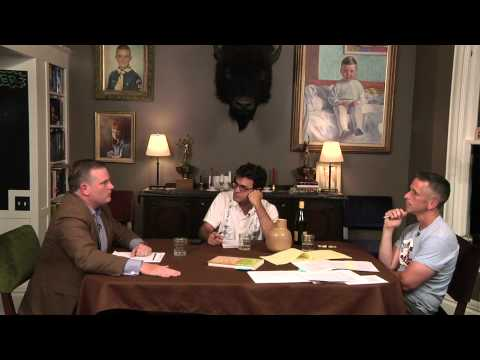 Dan Savage vs. Brian Brown: The Dinner Table Debate