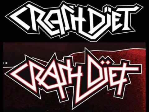 Crashdiet - Caught In Despair
