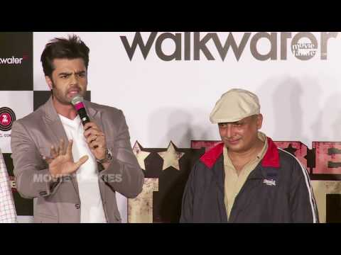 Manish Paul Best Comedy Scene At Tere Bin Laden 2: Dead Or Alive Launch Event