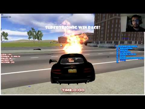 Cool Racing Game - Track Racing Online Pursuit
