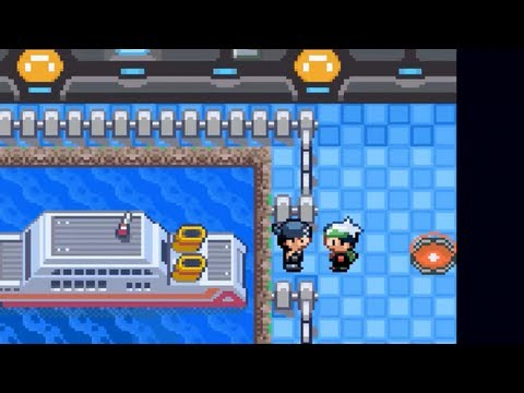 Pokemon Flora Sky Hack - Part 28