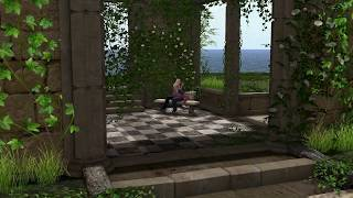Back in Time by Two Moon Gardens in Second Life