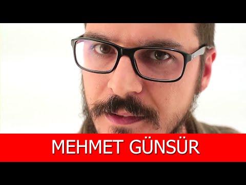 Mehmet günsür hayatı mehmet günsür biyografi mehmet günsür