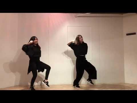 【THREE1989 / Umbrella】踊ってみた By Lily Lupinus