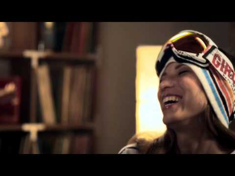 Gstaad Mountain Rides TV Spot Winter Season 2011/12