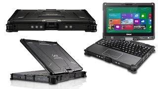 Top 10 Best Rugged Laptops of 2018 Reviews
