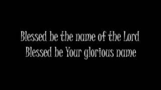Watch Kathryn Scott Blessed Be Your Name video