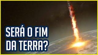 NASA VAI CHOCAR NAVE ESPACIAL COM ASTERÓIDE PARA SALVAR A TERRA!!