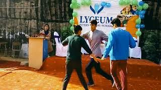 Ab khel jamay ga dance performance.....