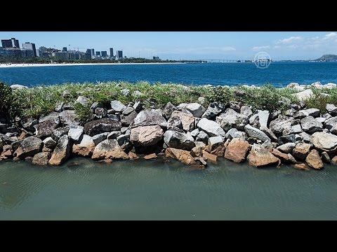 Супербактерию нашли в водах Рио-де-Жанейро (новости) thumbnail