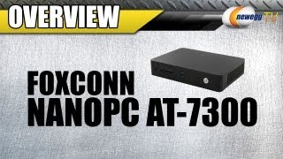 Newegg TV_ Foxconn NanoPC Overview