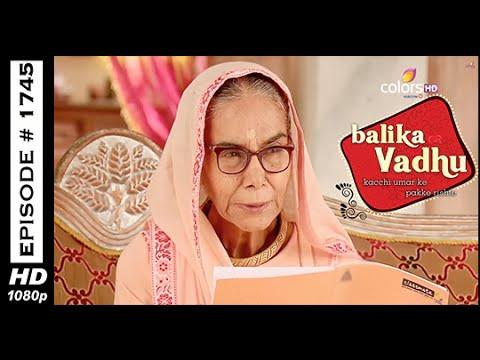Balika Vadhu - बालिका वधु - 21st November 2014 - Full Episode (hd) video