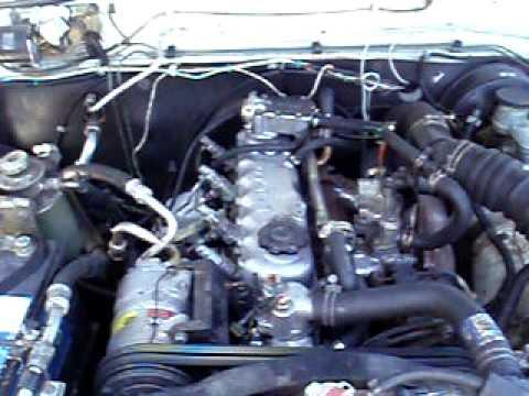 1990 isuzu trooper wiring diagram 86    isuzu       trooper    turbo diesel p4116705 youtube  86    isuzu       trooper    turbo diesel p4116705 youtube