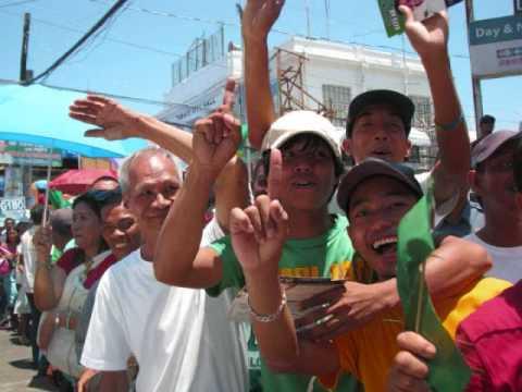 Dapat Gibo (GT Albay Volunteers)