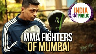MMA Fighters of Mumbai! NO GYM, NO PROBLEM (2018)