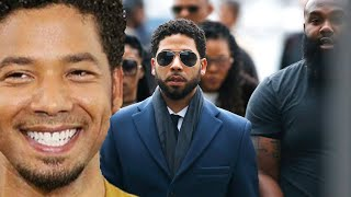 Jussie Smollett is a FREE Man| All charges dropped against him!