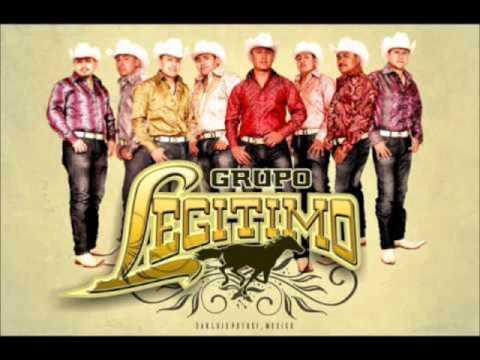 Grupo Legitimo Mix Huapangos - Mtz