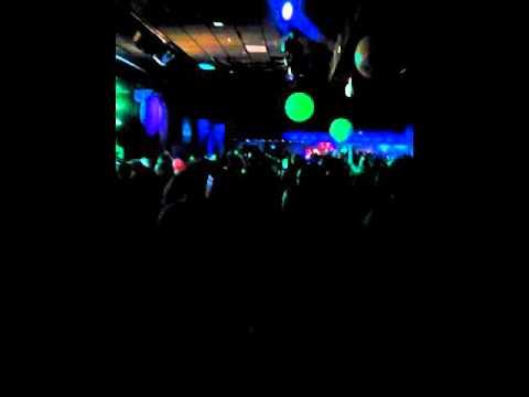 Bognor Ibiza Legends Weekender Centre Stage  2016 Space Ibiza Djs Brandon Block And Alex P