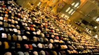 ISLAM: The Fastest Growing Religion in the World