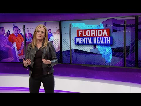 Florida's Mental Health | Full Frontal with Samantha Bee | TBS