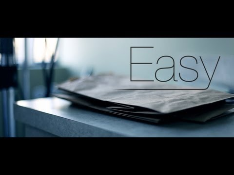 Easy - The Raccoons (Original Song)