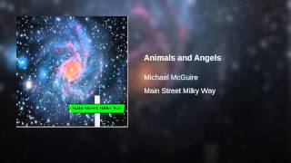 Watch Michael McGuire Main Street Milky Way video