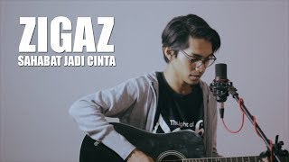 ZIGAZ - SAHABAT JADI CINTA (Cover By Tereza)