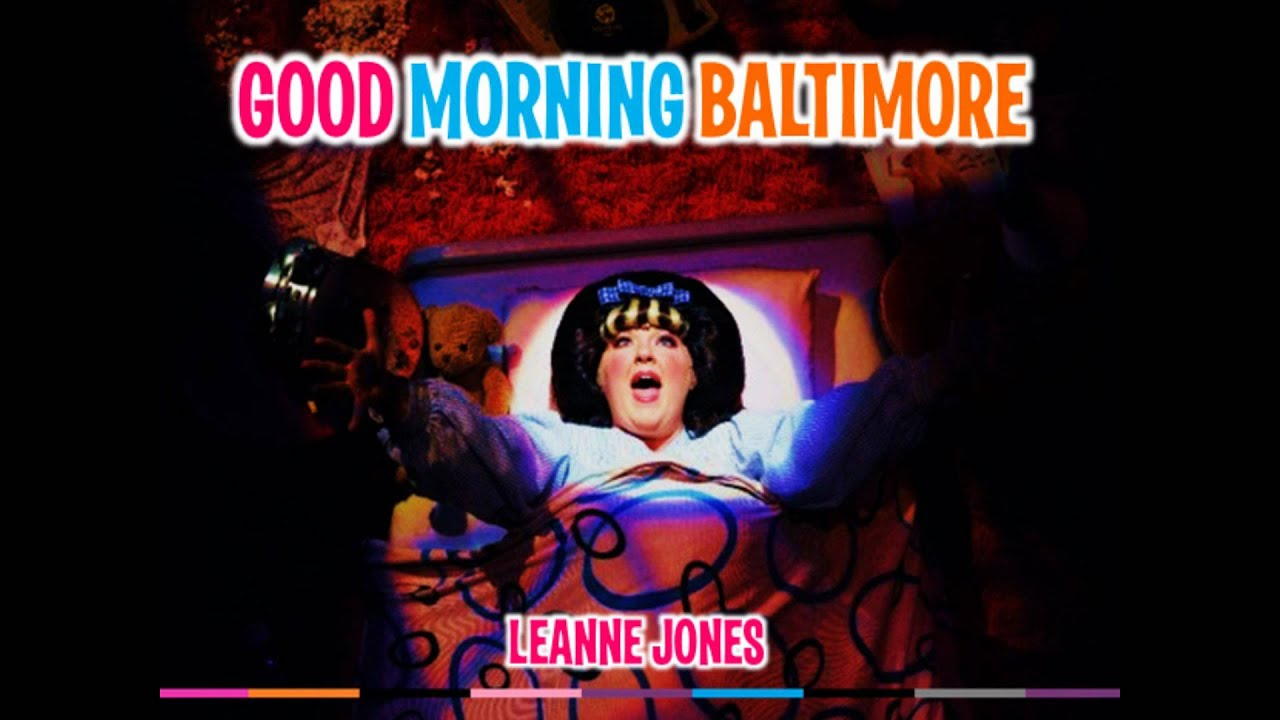 Good Morning Baltimore French : The gallery for gt diana degarmo hairspray