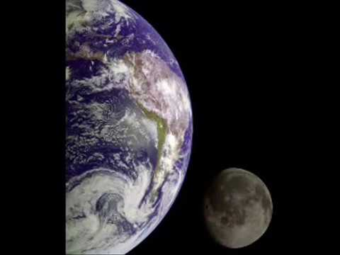 Ese pequeo punto azul palido - Carl Sagan (Subtitulado y Completo) - The pale blue dot
