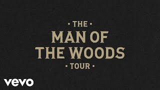 Download Lagu Justin Timberlake - The Man of the Woods Tour Gratis STAFABAND