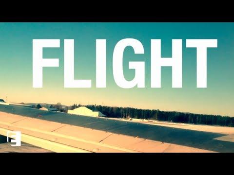 EDITION: Dave Stapleton - Flight - Henryk Part II