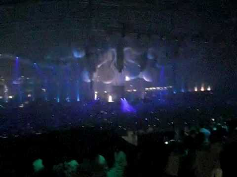 Sensation 2009 Belgium MEGAMIX