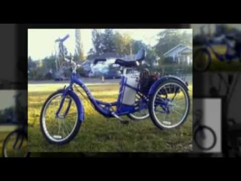 adult-tricycles.org Adult Electric Tricycles. These adult tricycles are ...